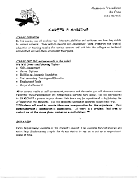 career plan essay sample template career plan essay sample