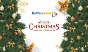Wishing you and your family a merry christmas 2020 and a itulah 25 ucapan natal dan tahun baru 2021 ini semoga bermanfaat ya buat kamu detikers. 20 Ucapan Selamat Natal Di Tengah Pandemi Cocok Untuk Media Sosial Http Www Kalderanews Com
