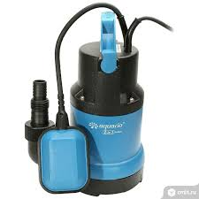 <b>Насос</b> дренажный для чистой и грязной воды <b>Aquario ADS</b>-<b>900</b>