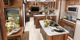 Luxury By Design Rv 2017 Designer Luxury Fifth Wheel Jayco Inc