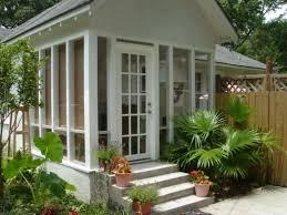 enclosed patios ideas