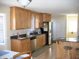 Honey Maple Kitchen Cabinets Maple Kitchen Cabinets For Years To Come Katwillsonphotographycom