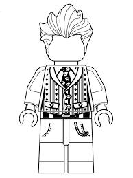 Goed Lego Batman Kleurplaat Kleurplaat 2019