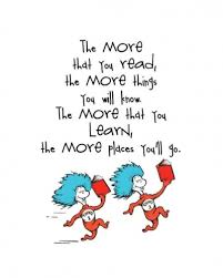 Dr Seuss Oh The Places You Ll Go Quotes Adorable 48 Inspiring Dr Seuss Quotes That Make You Think Code Of Living