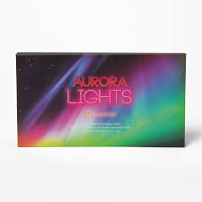 Aurora Lights 18 Color Baked Eyeshadow Palette Aurora Lights 18 Color Baked Eyeshadow Palette Bh Cosmetics