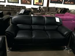 bonded leather sofa love seat and chair brand new colors black grey beige en couch dogs