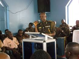 home the acting director general of prisons mr emmanuel yao adzator has disclosed that the prisons service is to reopen its kokofu prison and establish