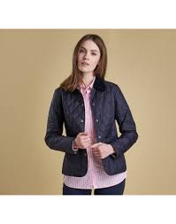 Barbour Women's Summer Liddesdale Quilted Jacket - Navy | Pearl ... & ... Barbour Women's Summer Liddesdale Quilted Jacket - Navy | Pearl  LQU0236NY91 ... Adamdwight.com