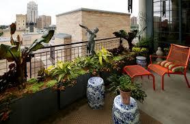 Balcony Garden Have Balcony Will Garden Startribunecom