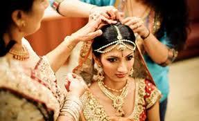 abi shree beauty parlour