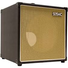 1x12 Guitar Cabinet Empty Seismic Audio 12 Guitar Speaker Cabinet Empty 1x12 Cube Cab