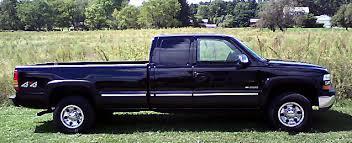 SilveradoSierra.com • Ext cab long bed : Uncategorized Truck Topics