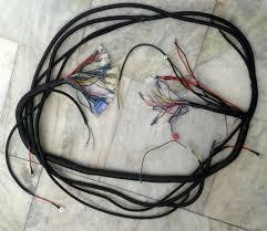 e rickshaw wire harness manufacturer & manufacturer from faridabad Wiring Harness Manufacturers In India e rickshaw wire harness automotive wiring harness manufacturers in india