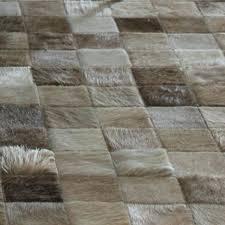 patchwork cowhide rug ideal for neutral tones envioronments in patchwork cowhide rugs patchwork cowhide rugs uk