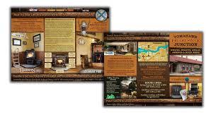 Six Panel Brochure Brochures