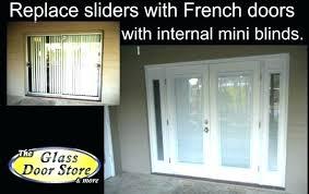 pocket door replacement glass sliding door replacement furniture awesome replacing sliding glass door with french doors