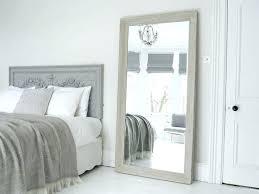 Oversized Standing Mirror Free Standing Mirrors Bedroom Mirrors Free  Standing Wall Mirror Floor Mirror Cheap Bedroom