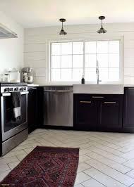 interlocking garage tiles photo of 20 black and white checd vinyl flooring amazing design