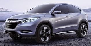 honda new car release dates2017 Honda Pilot Release Date  New Car Release Dates Images and