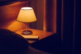 Light Light Can Dim Light Make Us Dim