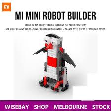 Xiaomi <b>Mi Mini Robot Builder</b> ZNM01IQI BEV4142TY / Melbourne ...