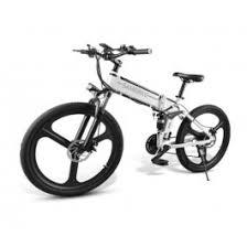 <b>Samebike LO26 Moped</b> Electric <b>Bike Smart</b> Folding <b>Bike</b> E-<b>bike</b> EU ...