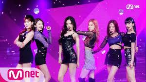 Apink Eung Eung Kpop Tv Show M Countdown 190117 Ep