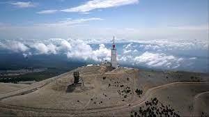 Beiträge: Im Angesicht des Giganten - der Mont Ventoux