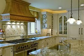 Cream Kitchen Tile Kitchen Backsplash Ideas With Cream Cabinets Subway Tile Closet