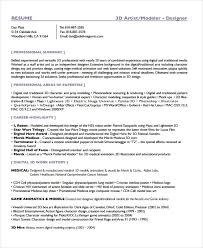 Artist Resume Examples Awesome Make Up Artist Resume Sample Beauty