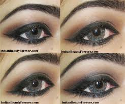 simple makeup with makeup tutorial for brown eyes with smokey brown eye makeup step by step