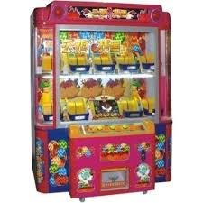 Toys For Vending Machines