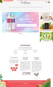 Sheamoisture Competitors Revenue And Employees Owler