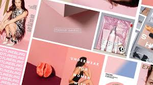 How 'Tumblr <b>Pink</b>' Became the Most Ubiquitous Color in <b>Fashion</b> ...