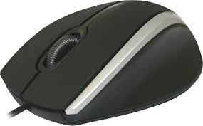 <b>Defender MM</b>-<b>340</b>, Black Gray проводная оптическая <b>мышь</b> ...