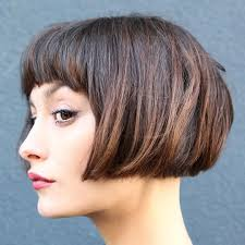 Short Hairstyles For Thick Coarse Hair Incredible Top 60 Short