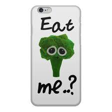 Чехол для iPhone 6, объёмная печать Eat me..? #2514383 за 890 ...