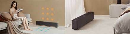 Xiaomi reminded about the coming winter. <b>Mijia</b> 1S <b>smart heater</b> ...