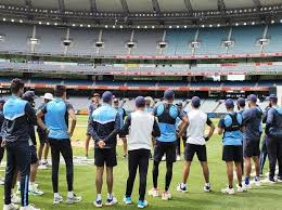 Exford hotel, 29 january, 11pm to 11.35pm moorabbin airport: Covid 19 Cricket Australia Declares Melbourne As Standby For Sydney Test Business Standard News