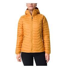 Columbia Omni Heat Light Jacket Womens Columbia Powder Lite Hooded Jacket Omni Heat Raw