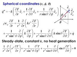 16 spherical coordinates