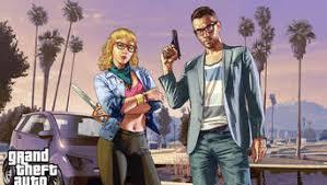 The weeknd (gta 6 trailer concept) blinding lights 2020. Gta 6 Leak Weist Auf Grosse Neuerung Bei Grand Theft Auto Hin Games