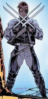 Tyler Summers   X-Men Kids Wiki   Fandom
