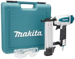 Makita AF505 Druckluft-Magazinnagler 15-50mm: Amazon.de: Baumarkt
