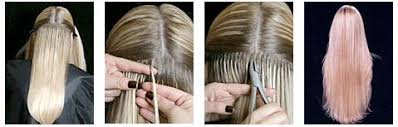 Dream Catcher Hair Extensions Cost BeYourOwnBeautiful Studio by Valerie Thurston Services 2