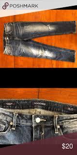 Vigoss Jeans These Vigoss Jeans Are The Thompson Tomboy