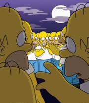 Episodes  Simpsons World On FXXTreehouse Of Horror Xiii Full Episode