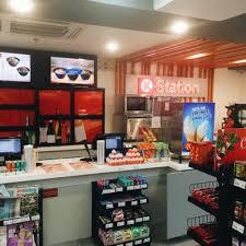 Circle K Convenience Stores Pearl Drive Pasig City Pasig