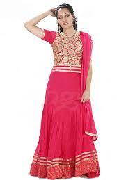 Gopi Dress Design Amazon Com Gopi Girl Dress Designer Chiffon Clothing