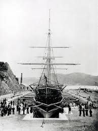 「1884年 - 長崎造船所」の画像検索結果